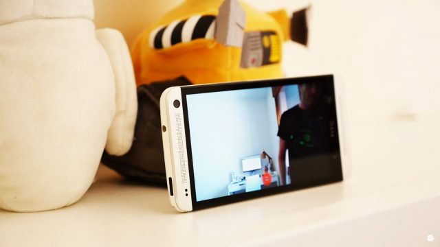 Create a free, multi-room home monitoring system with unused Android devices