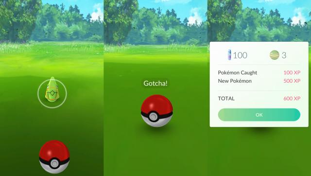 pokemon go 2