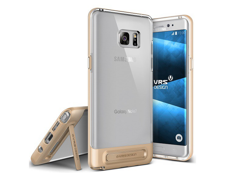 Here S Our Very First Look At Cases For The Samsung Galaxy