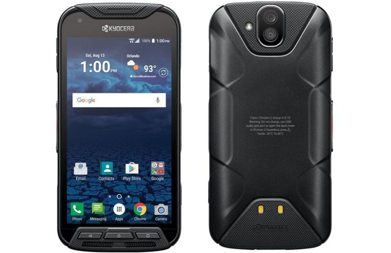Best Rugged And Durable Android Phones February 2018