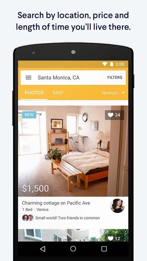 ... Rental Payment App For Apartment Managers, Decided To Use Their Launch  Of Android Pay To Run A Promotion That Waives The Payment Fee That Renters  Are ...