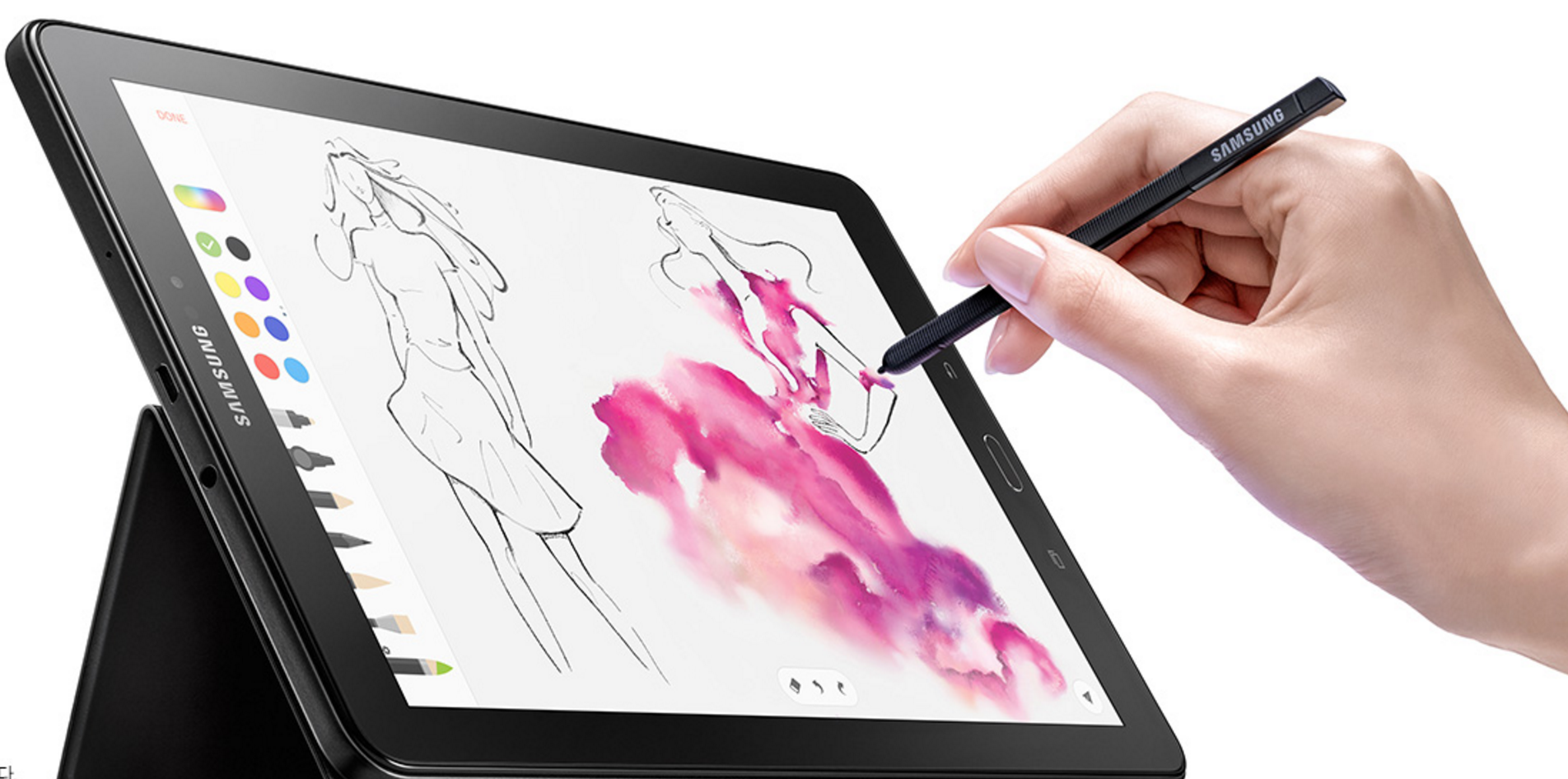 Samsung Galaxy Tab S3 Could Come With An S Pen