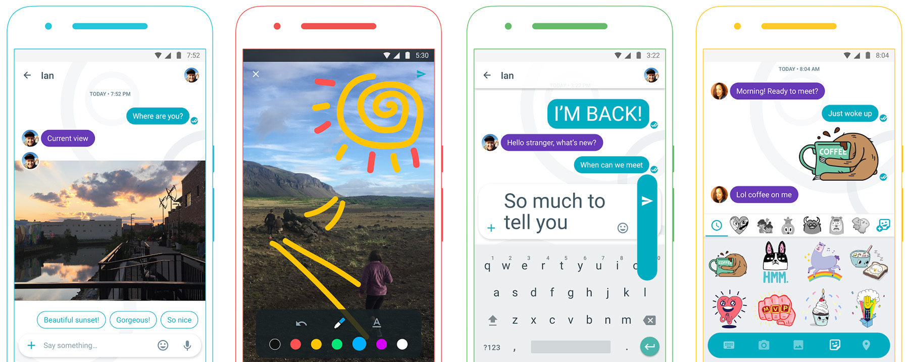 how to change text tone pixel 2