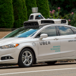 Uber's self-driving vehicle causes first known fatality for the industry