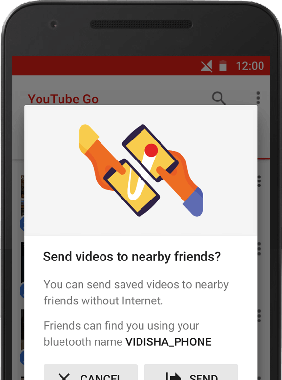 Youtube Go L Application Officielle Pour Télécharger Les: YouTube Go Lets You Watch And Share YouTube Videos While
