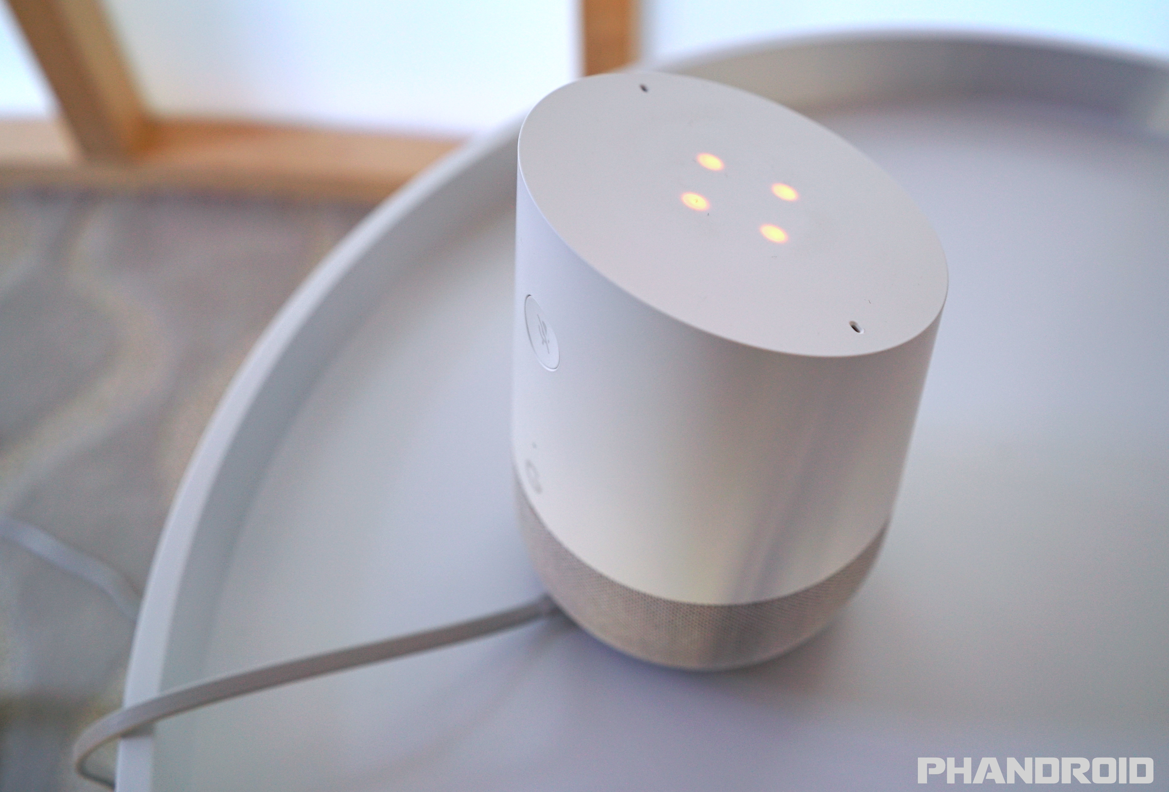 You can now use Google Home to make phone calls
