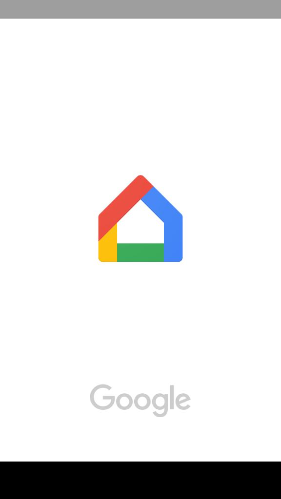 google rebrands its cast application as google home. Black Bedroom Furniture Sets. Home Design Ideas