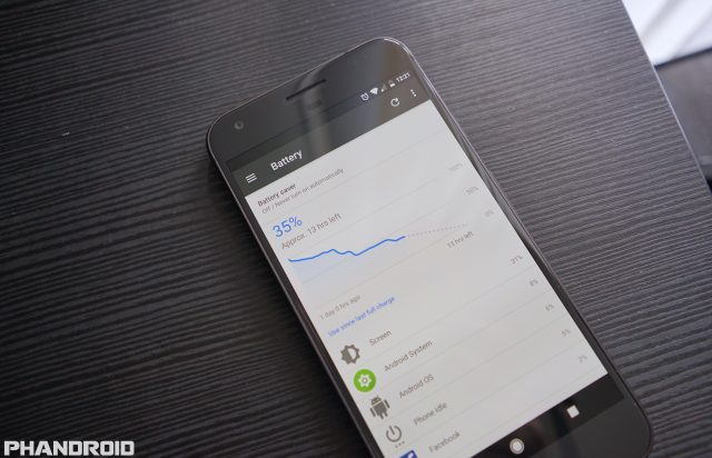 How to improve battery life for Android Phones