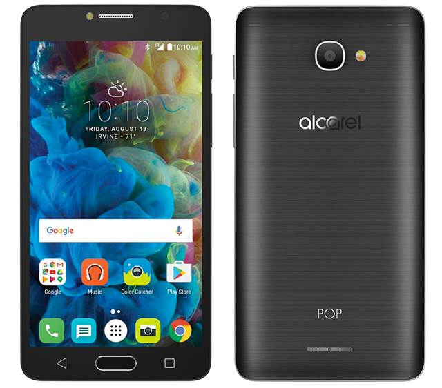 Alcatel brings $80 unlocked Android Phones to Amazon