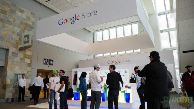 googel store kuponger