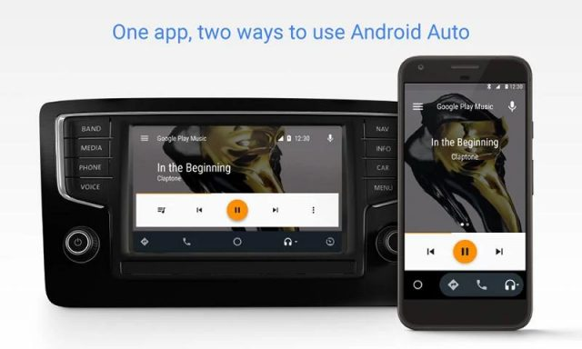 the new android auto app is available for download today. Black Bedroom Furniture Sets. Home Design Ideas