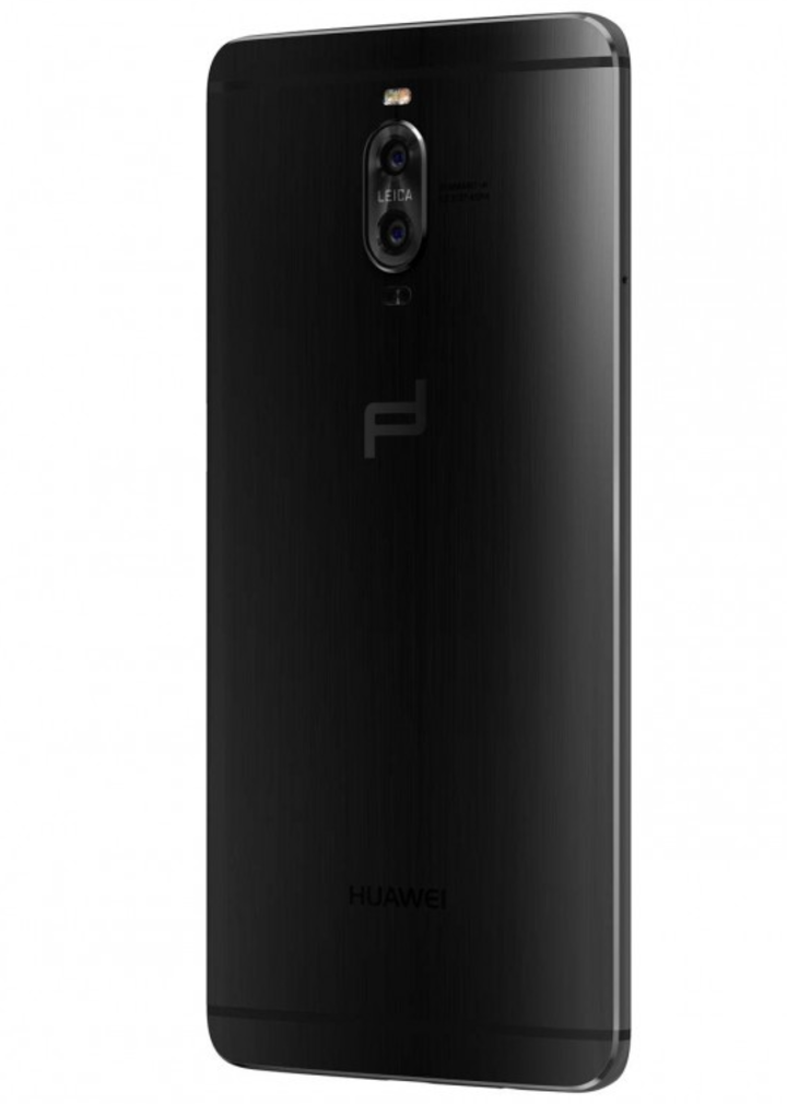 the huawei mate 9 has a limited porsche edition. Black Bedroom Furniture Sets. Home Design Ideas