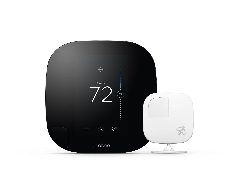 Best Smart Thermostats 2017 Phandroid Nest Ecobee3