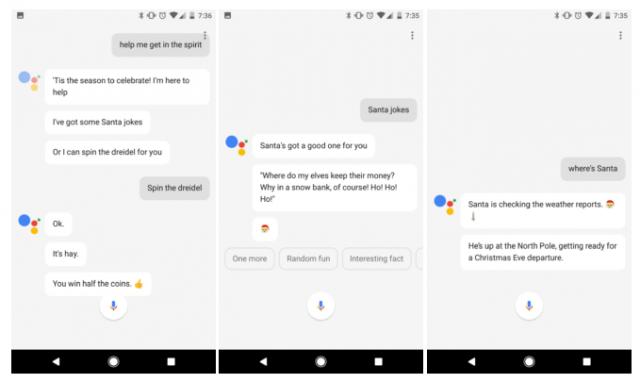 google-assistant-santa-tracker