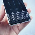 The BlackBerry KeyOne successor may have shown up on Geekbench