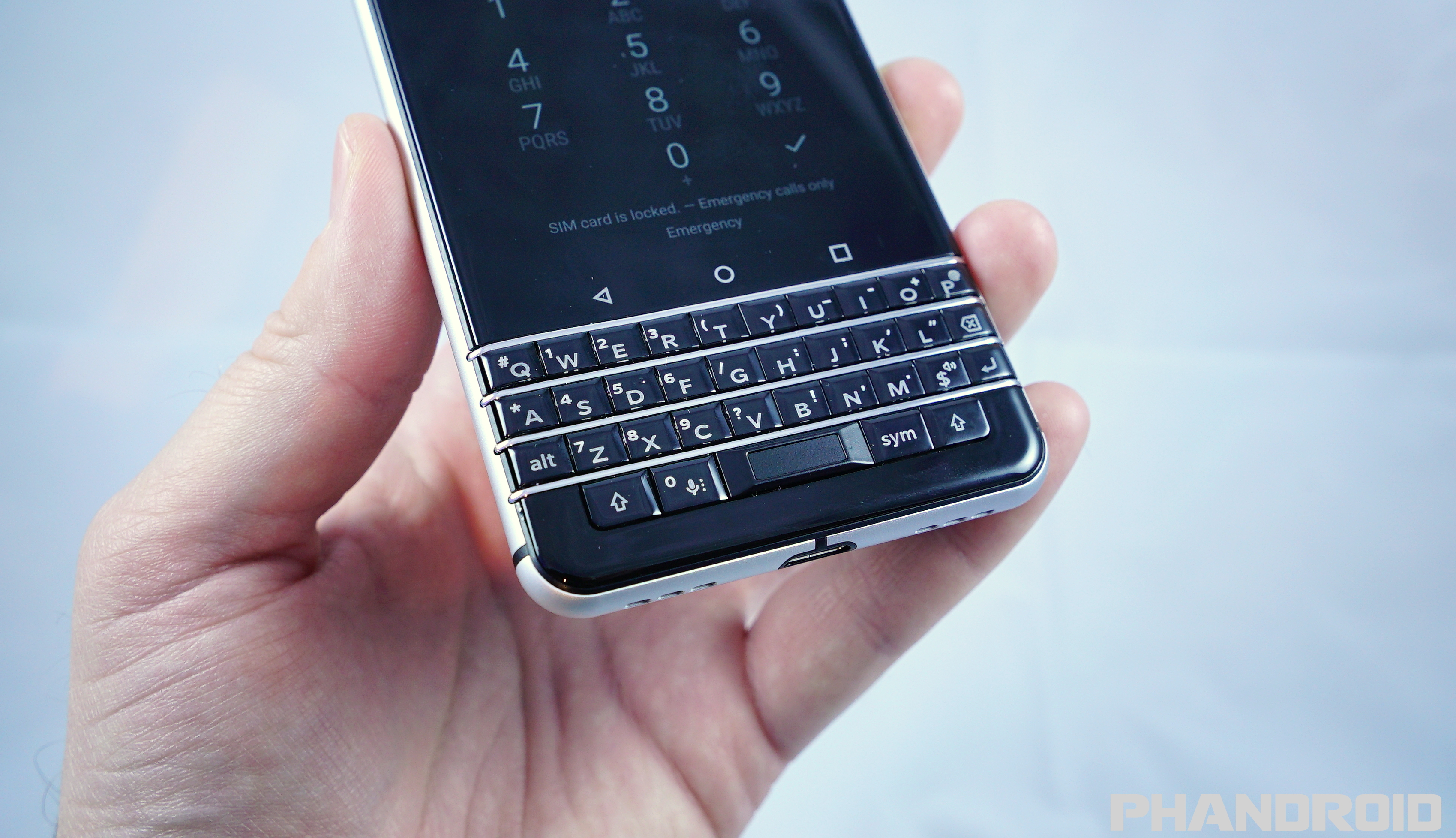 Blackberry Keyone Release Date For The Us And Canada Those In It Will Launch Unlocked Both Cdma Gsm Varieties Though Some Carriers Sprint Is Only Confirmed One Now Are Expected