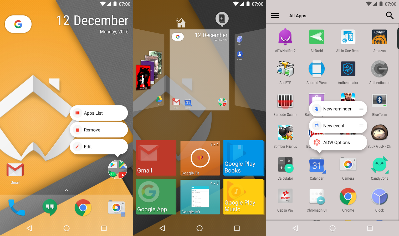 10 Best Android Launchers