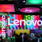 A super-glossy Lenovo phone has appeared out of nowhere