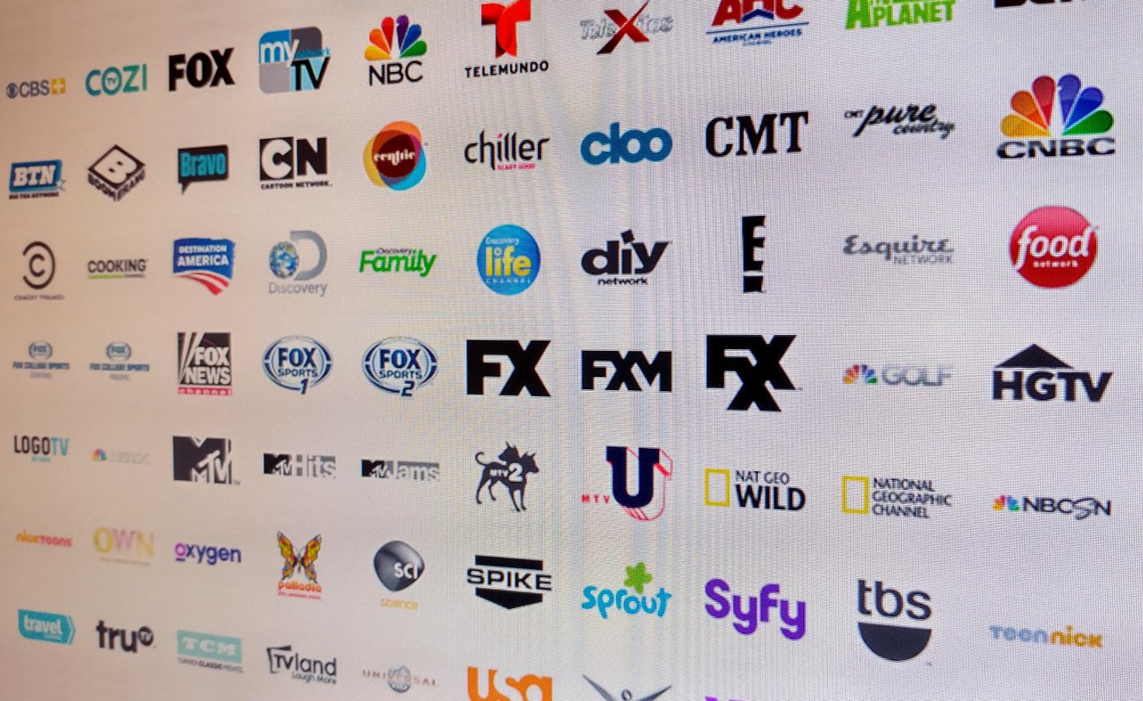 Youtube Tv Vs Playstation Vue Vs Sling Tv Vs Directv Now