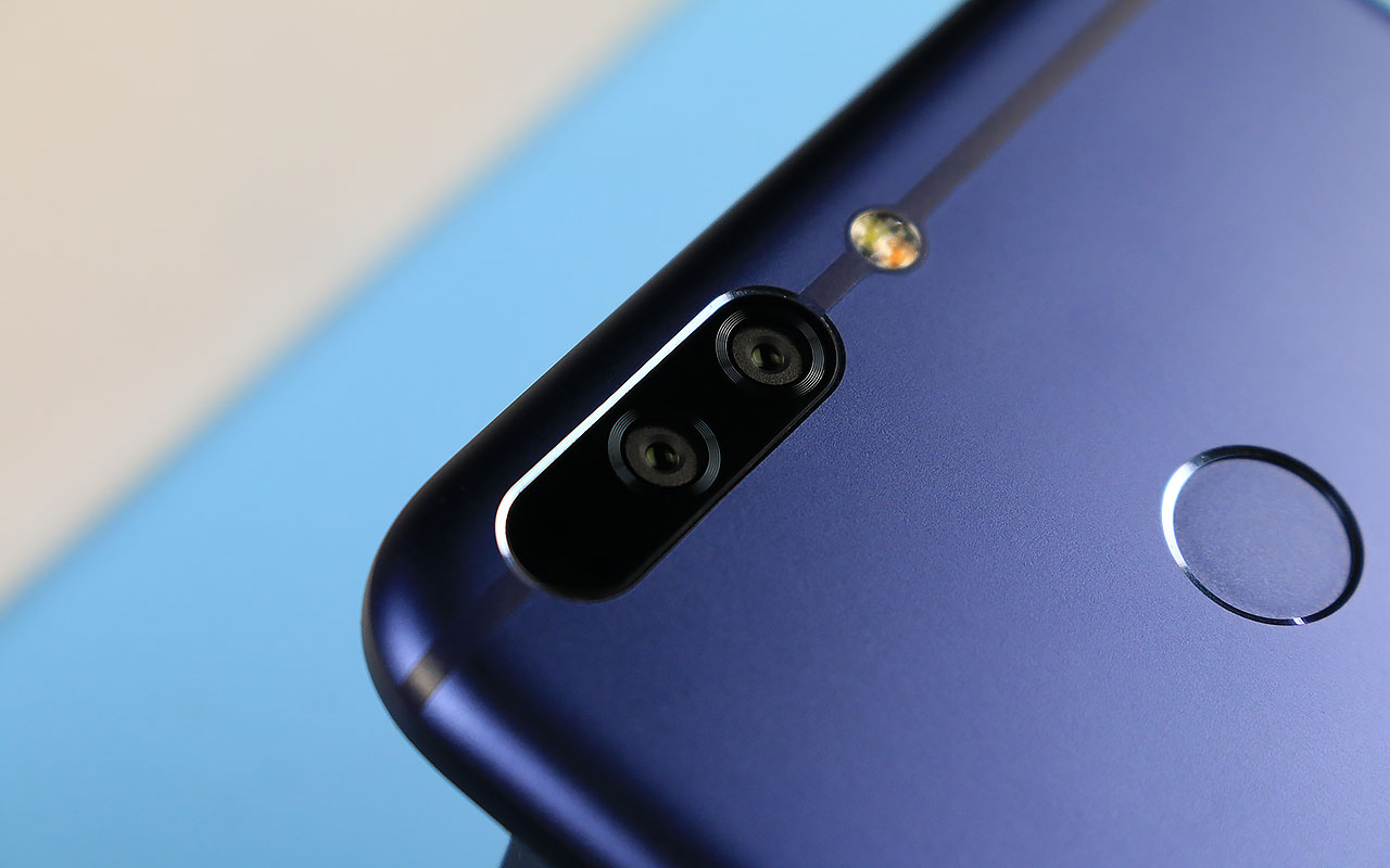 Android Oreo comes to the Honor 8 Pro and Honor 9