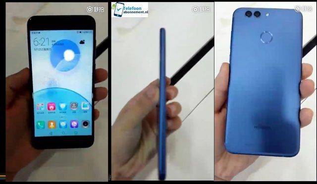 huawei nova 2i price. thanks to a series of images, we now know what the nova 2 will look like, as huawei departs from nexus 6p-like design. instead, it seems is 2i price o