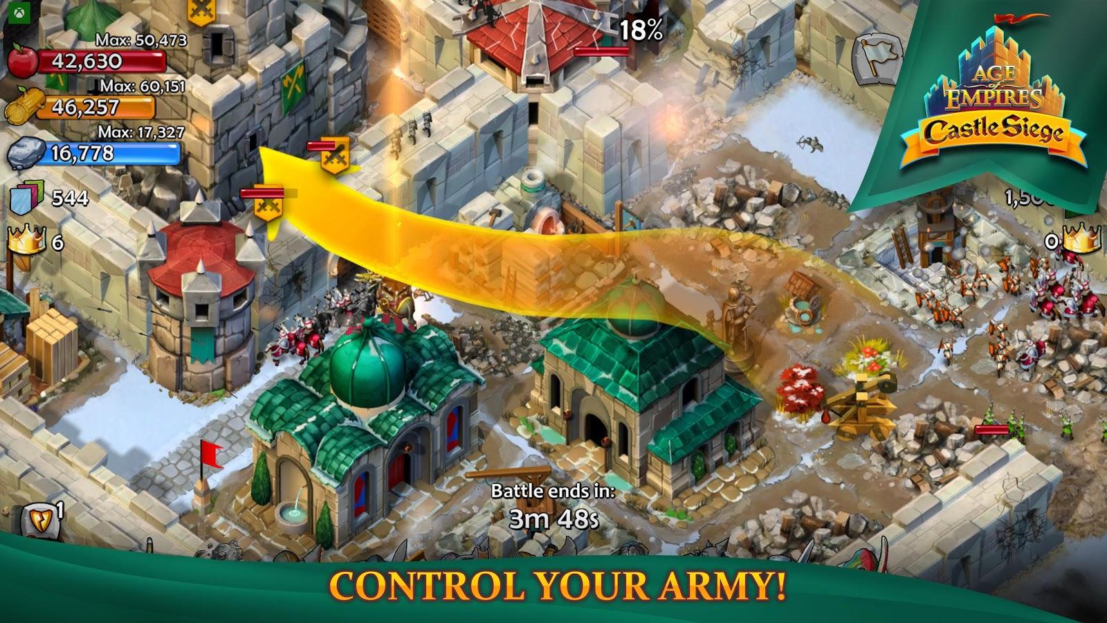 Goodgame Empire Forum - community.goodgamestudios.com