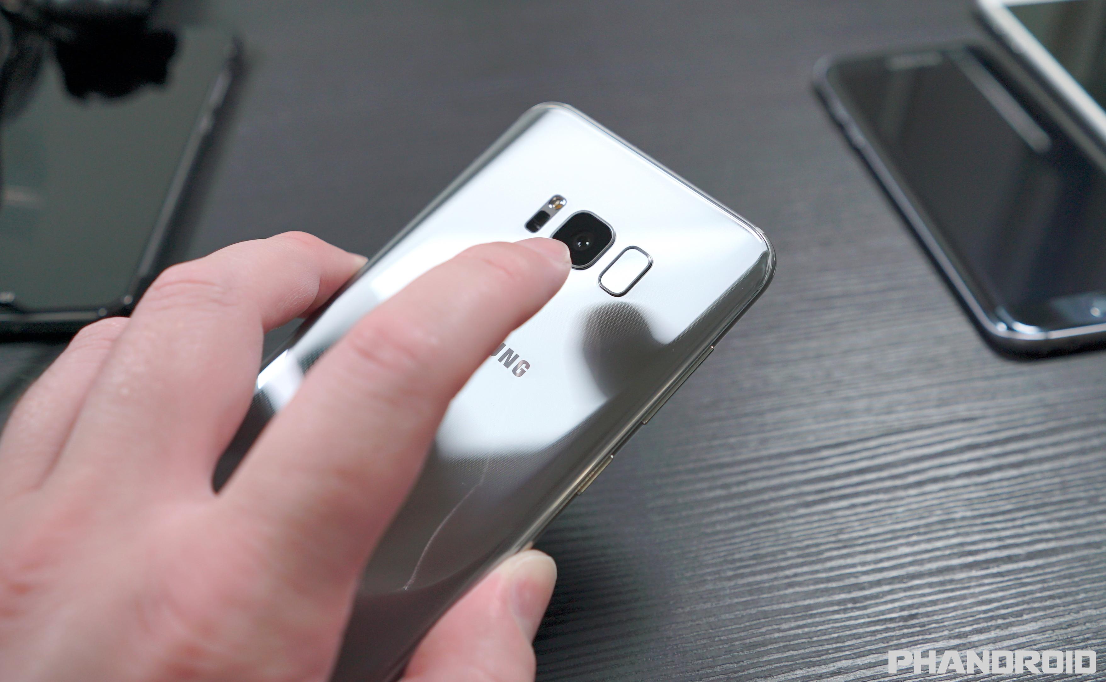 65 Galaxy S8 Tips Tricks