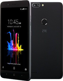 The Zte Blade Z Max Launches With Dual Cameras And A Sub