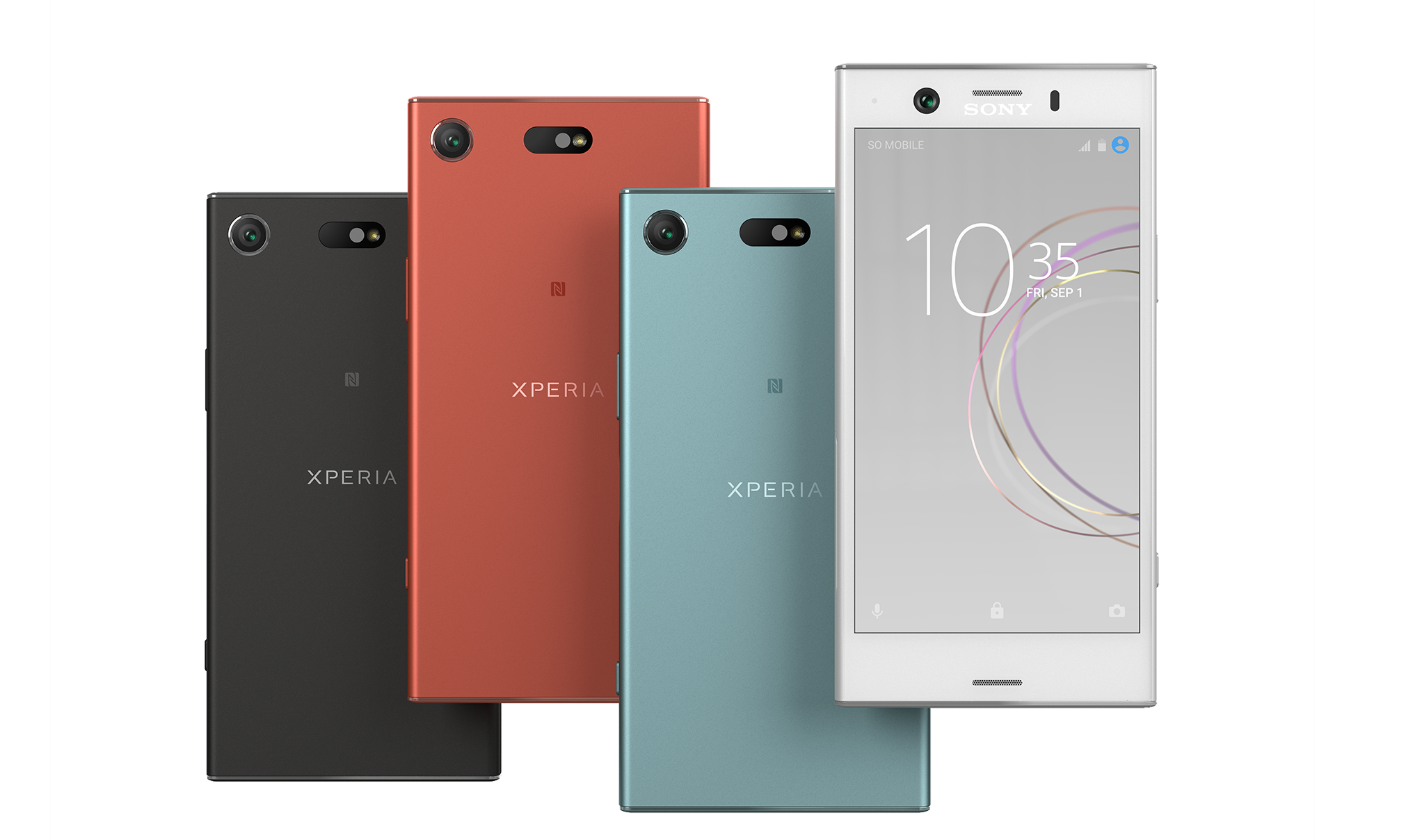 sony xperia xz1 compact pre sales go live in the us. Black Bedroom Furniture Sets. Home Design Ideas