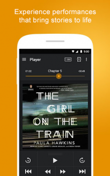 How to buy a book for audible app