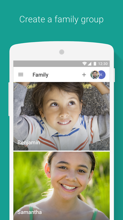 Google Play's Family Link is now open to everyone