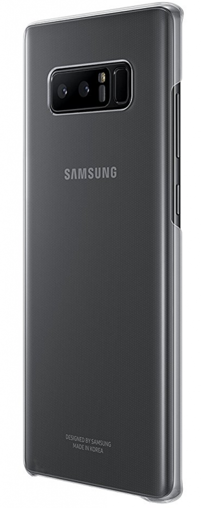 samsung clear cover note 8