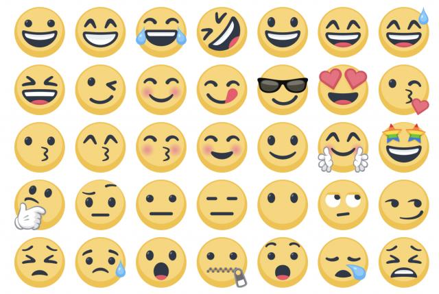 Emoji Messenger
