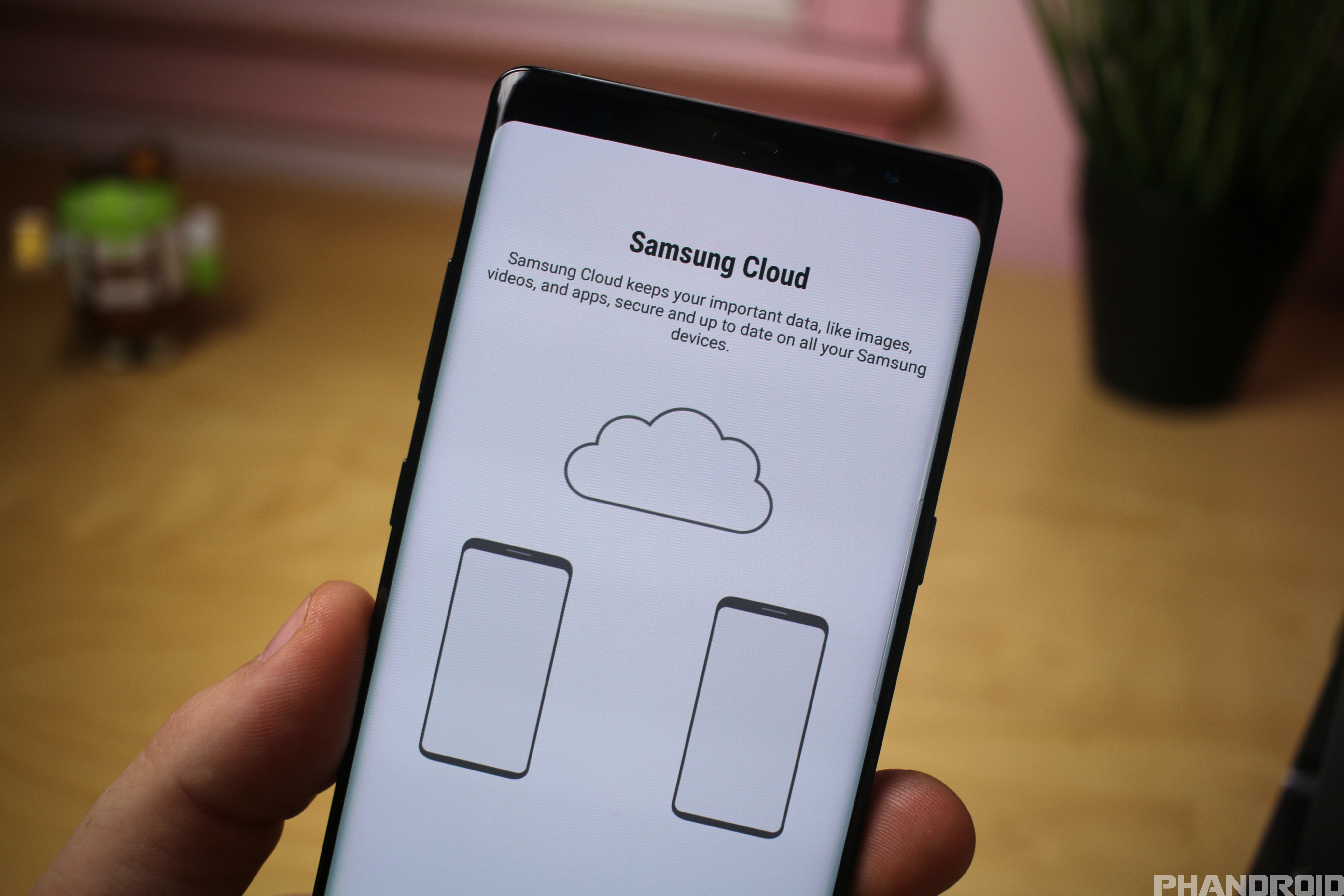 How to get FREE Cloud Storage for Android | Phandroid