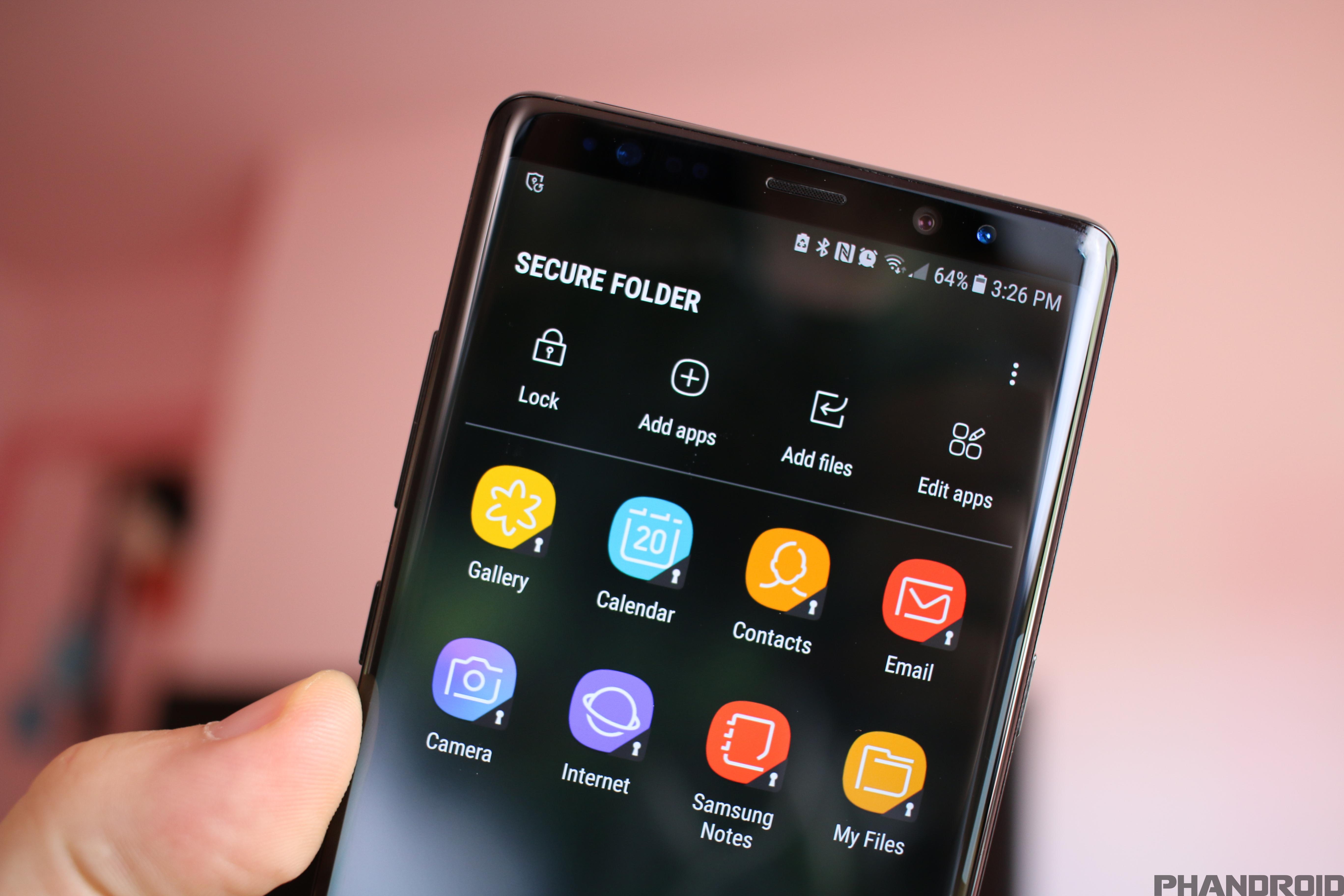 80 Samsung Galaxy Note 8 Tips Tricks