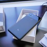 You can get $200 off the Pixel 2 XL when you finance it through the Google Store