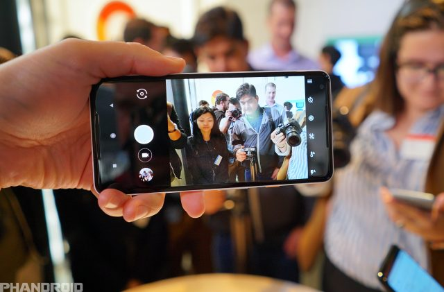 6 Camera Tips: Take better photos on Android