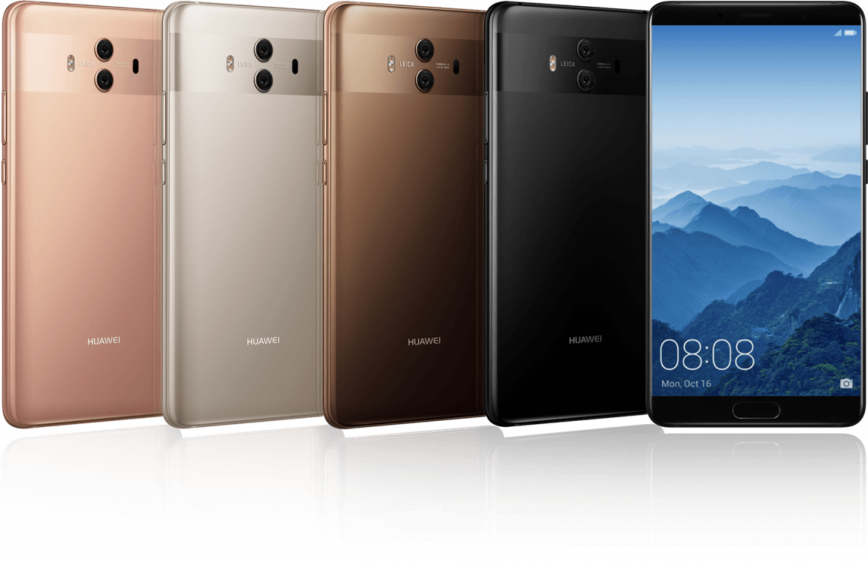 Huawei Mate 10 And Mate 10 Pro Specs Price Release Date