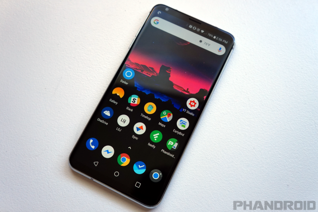 14 First Things Every Lg V30 Owner Should Do