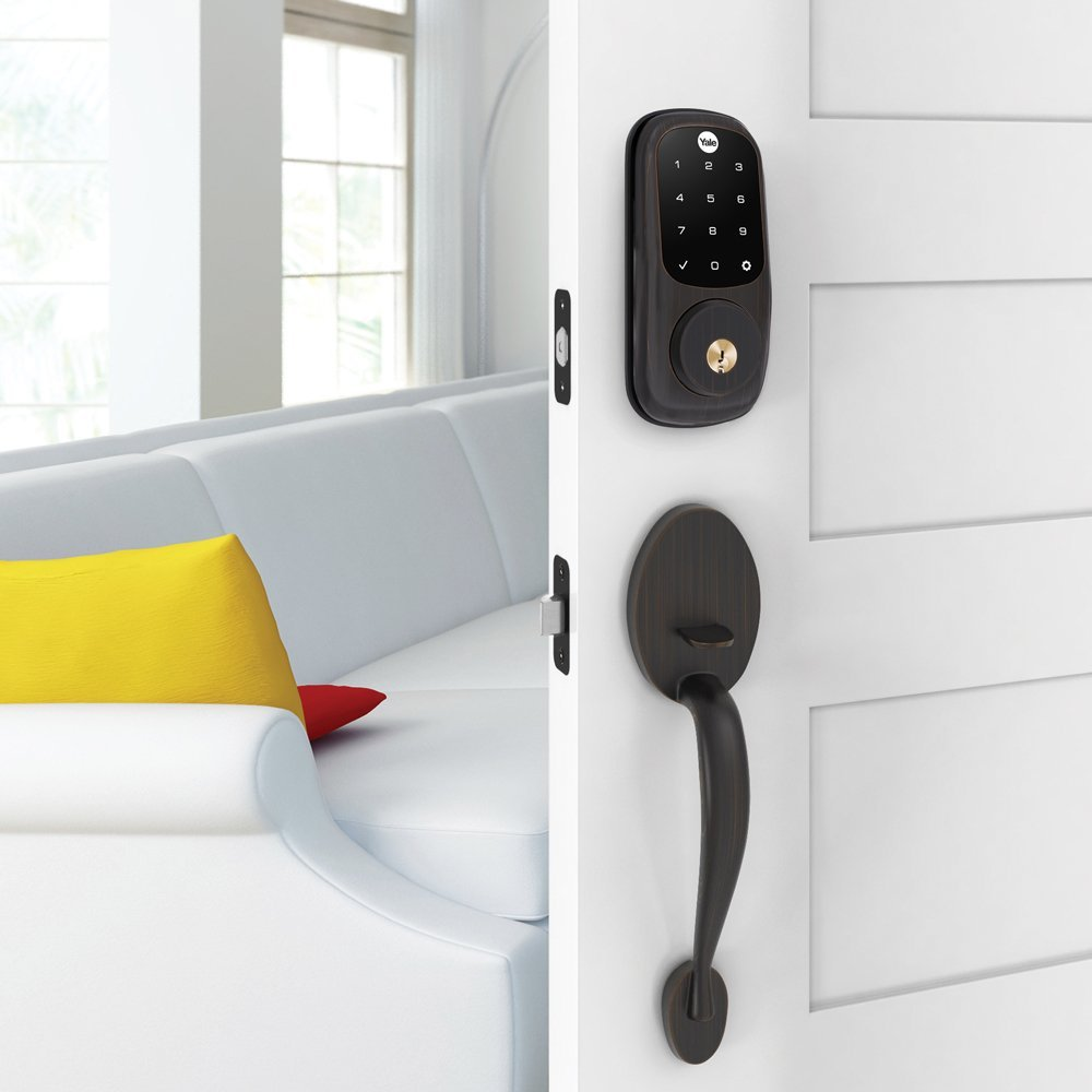 What S The Best Smart Lock For Amazon Key