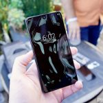 Andy Rubin has returned to Essential after short leave of absence