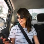 Uber adds live location sharing for riders to make pick-ups even easier
