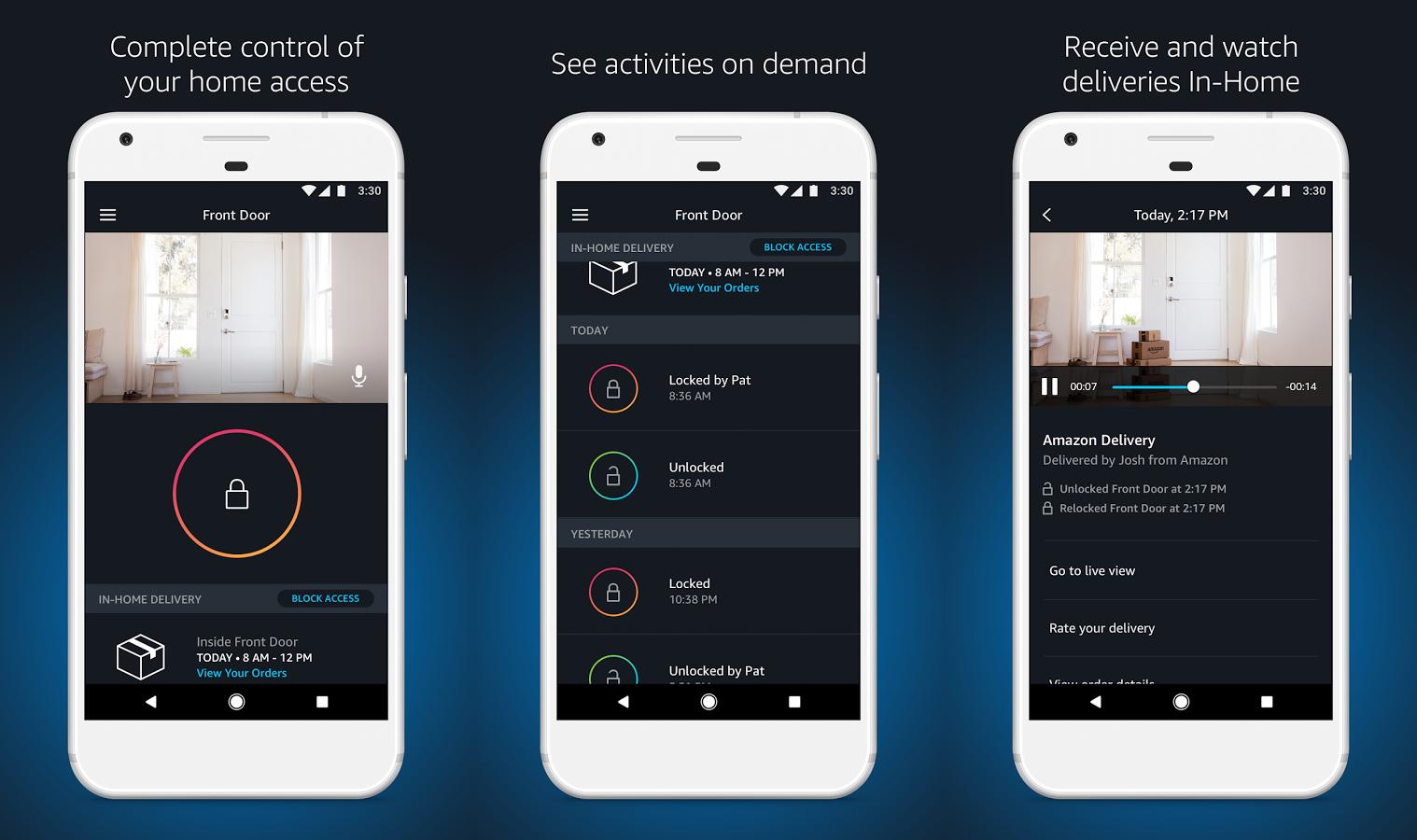 best android apps december 2017. Black Bedroom Furniture Sets. Home Design Ideas