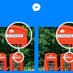 Facebook Messenger now lets you send photos in 4K resolution