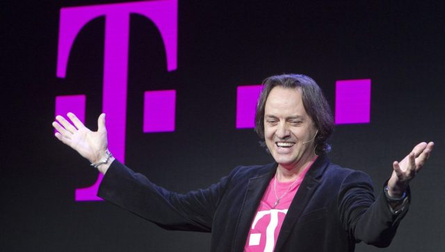 T-Mobile brings back its popular BOGO deals for tons of phones