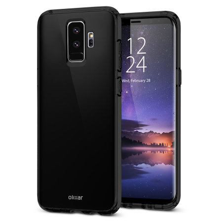 olixar shares the design for the galaxy s9 and galaxy s9 plus. Black Bedroom Furniture Sets. Home Design Ideas