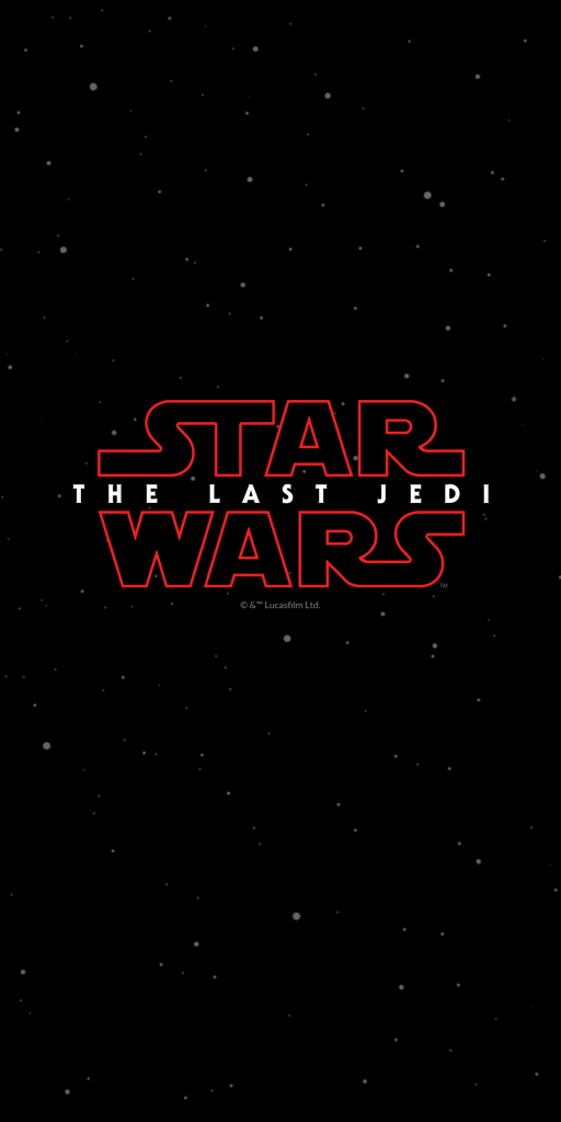 DOWNLOAD: Get your hands on the Star Wars OnePlus wallpapers