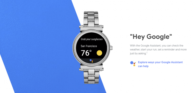 Android Wear set to be rebranded as 'Wear OS by Google'