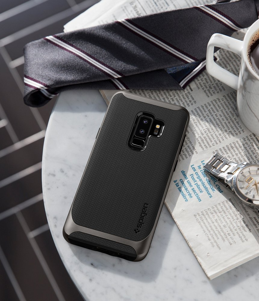 7 Samsung Galaxy S9 Cases You Can Buy Today Spigen Thin Fit Note 5 Hardcase Tipis Original Best Style Neo Hybrid