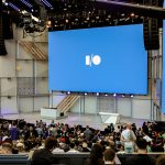 We're live at Google I/O 2018!